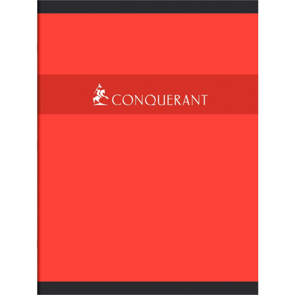 papier 70g. Couverture carte offset.